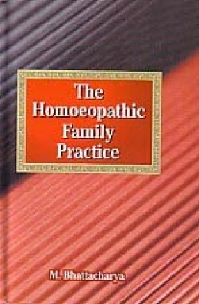 The Homoeopathic Family Practice