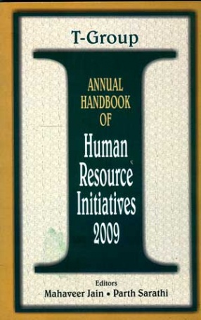 Annual Handbook of Human Resource Initiatives 2009 On T-Group