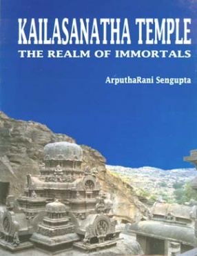 Kailasanatha Temple: The Realm of Immortals