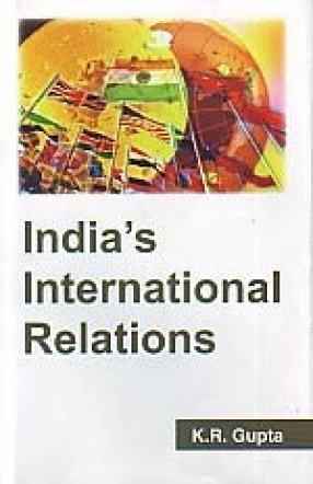 India's International Relations (In 2 Volumes)