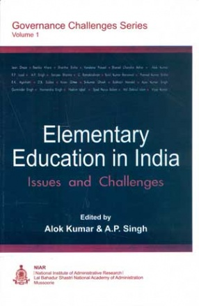 Elementary Education in India: Issues and Challenges