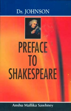 Dr. Johnson: Preface to Shakespeare