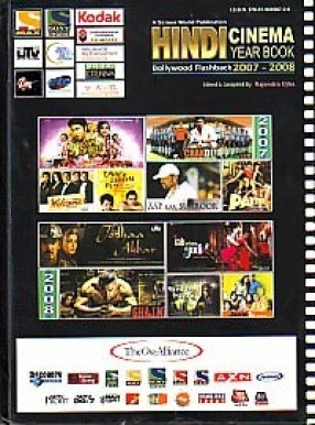 Hindi Cinema Year Book, 2007-08 (Volume 7-8)