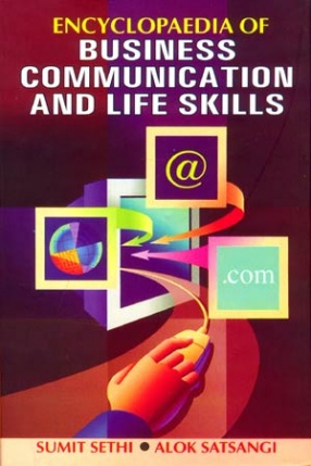 Encyclopaedia of Business Communication and Life Skills (In 3 Volumes)