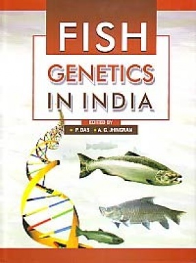 Fish Genetics in India: Proceedings of the Symposium on Conservation and Management of Fish Resources of India, held on 11-13 April, 1986