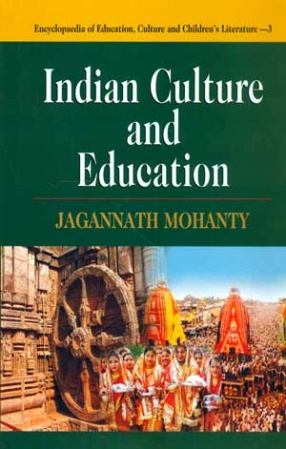Indian Culture and Education