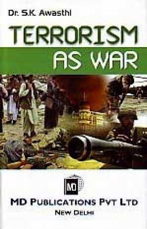 Terrorism as War