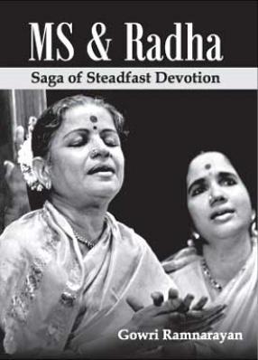MS and Radha: Saga of Steadfast Devotion