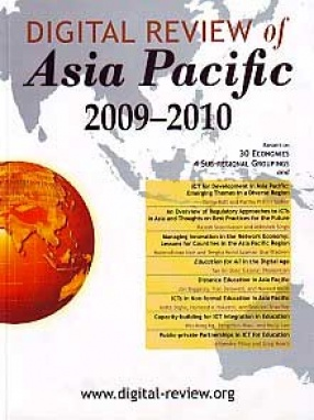 Digital Review of Asia Pacific: 2009-2010 (With CD-ROM)