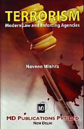 Terrorism: Modern Law and Enforcing Agencies