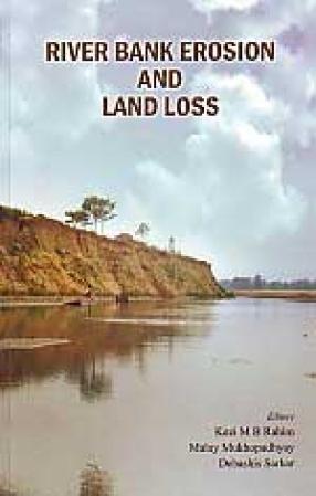 River Bank Erosion and Land Loss