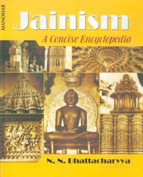 Jainism: A Concise Encyclopaedia