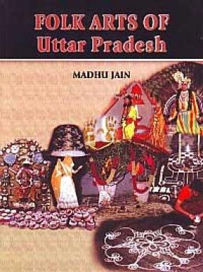 Folk arts of Uttar Pradesh