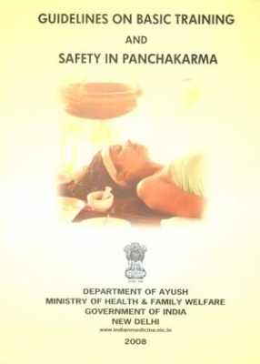 Guidelines on Basic Training and Safety in Panchakarma