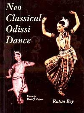 Neo-Classical Odissi Dance