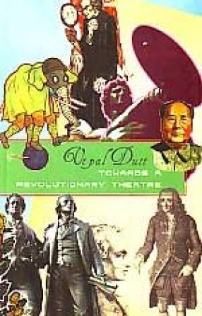 Towards a Revolutionary Theatre