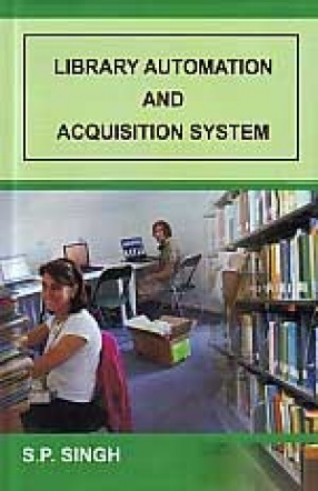 Library Automation and Acquisition System