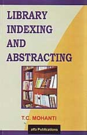 Library Indexing and Abstracting