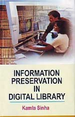 Information Preservation in Digital Library