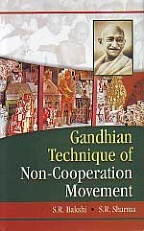 Gandhian Technique of Non-Cooperation Movement