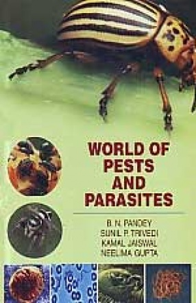 World of Pests and Parasites