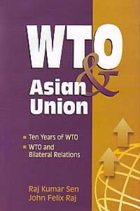 WTO and Asian Union