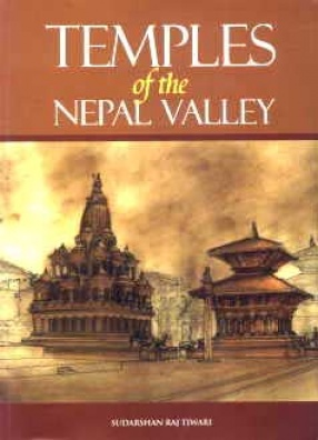 Temples of the Nepal Valley