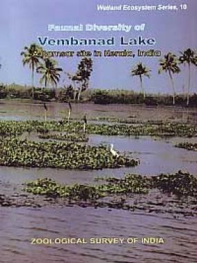 Faunal Diversity of Vembanad Lake: A Ramsar Site in Kerala, India