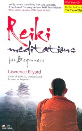 Reiki Meditations for Beginners (with a CD-ROM)