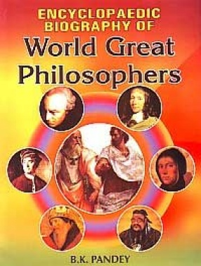 Encyclopaedic Biography of World Great Philosophers (In 5 Volumes)