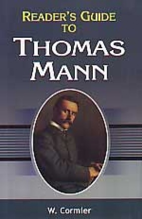 Reader's Guide to Thomas Mann