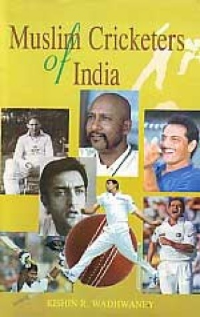 Muslim Cricketers of India