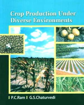 Crop Production Under Diverse Environments