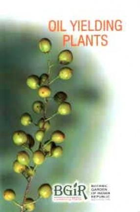 Oil Yielding Plants