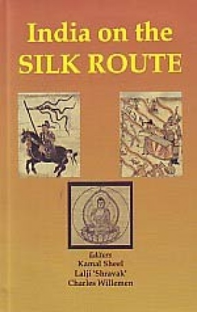 India on the Silk Route