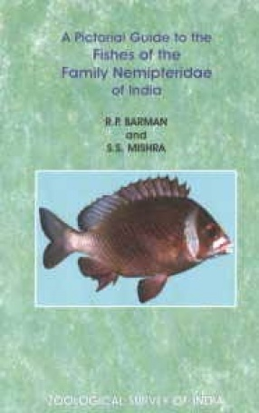A Pictorial Guide to the Fishes of the Family Nemipteridae of India