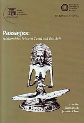 Passages: relationships between Tamil and Sanskrit
