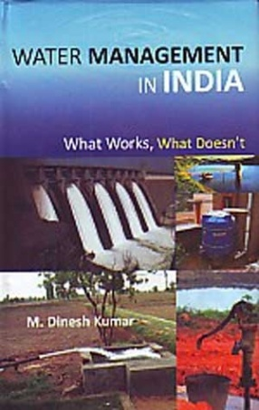 Water Management in India: What Works, What Doesn't
