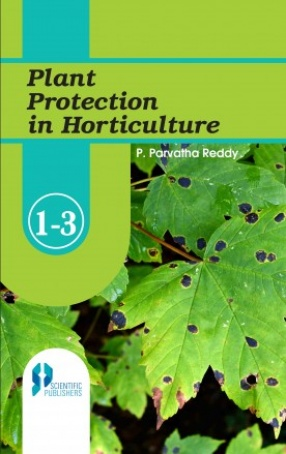 Plant Protection in Horticulture (In 3 Volumes)