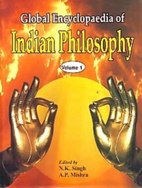 Global Encyclopaedia of Indian Philosophy ( In 3 Volumes)
