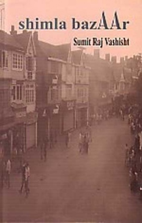 Shimla Bazaar