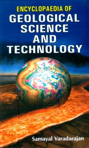 Encyclopaedia of Geological Science and Technology (In 3 Volumes)