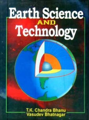 Earth Science and Technology