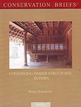 Conserving of Timber Structures in India