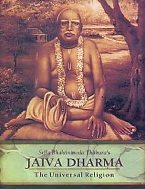 Jaiva-Dharma: The Universal Religion