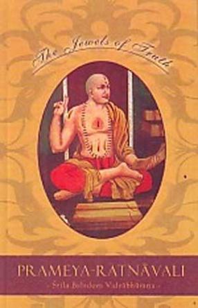Prameya-Ratnavali: The Jewels of Truth