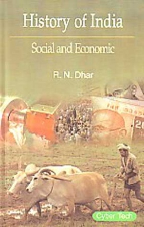 History of India: Social and Economic