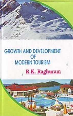 Growth and Development of Modern Tourism