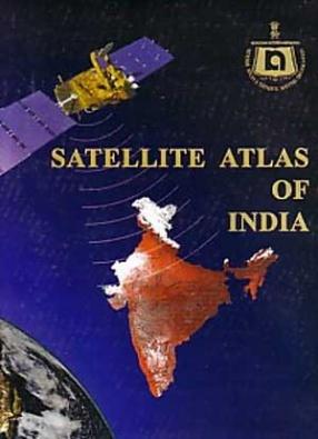 Satellite Atlas of India