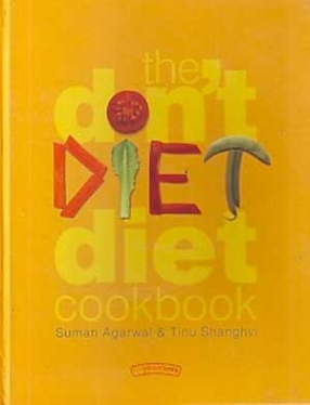 The Don't Diet, Diet Cookbook